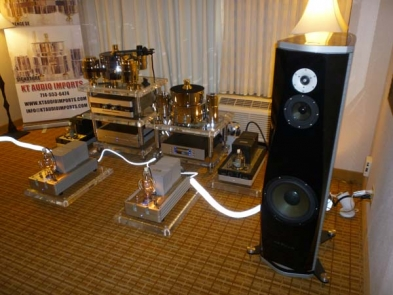 Stereophile's report from RMAF
