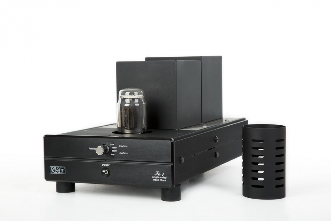 Nat Innovative Audio Manufacture Se1 Gm70 Tube Monoblock Amplifiers Vacuum Power